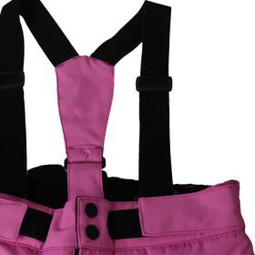 Color Kids Sanglo Pantalones Esquí Acolchados Niñas, super pink